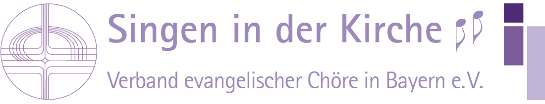 Logo for Singen in der Kirche